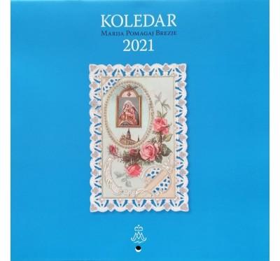 Koledar 2021