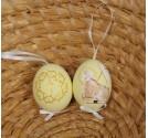 Velikonočno jajce - pirh