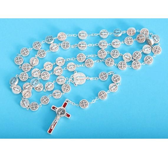 Rožni venec sv. Benedikta