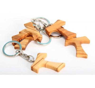 Lesen obesek za ključe TAU