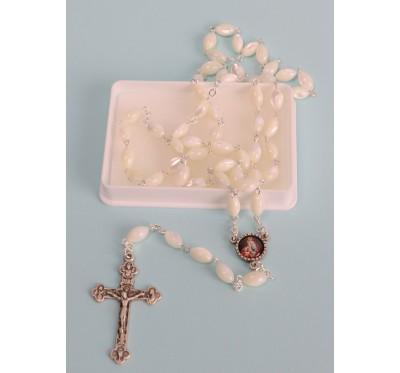 Rožni venec perla