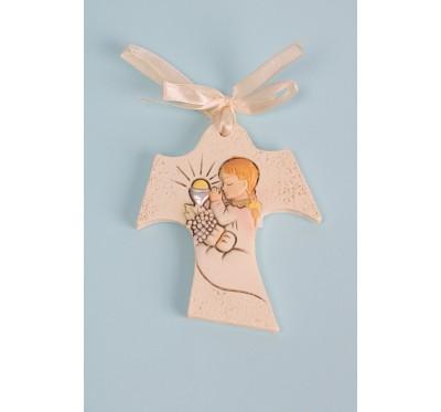 Križ - prvo sv. obhajilo