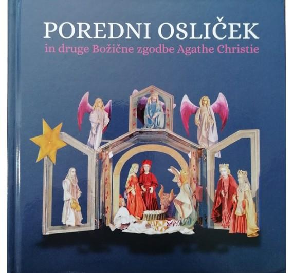 POREDNI OSLIČEK in druge Božične zgodbe Agathe Christie
