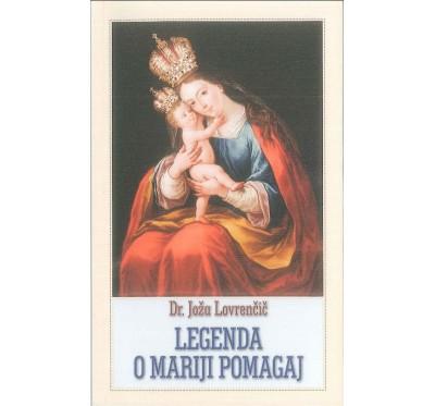 Legenda o Mariji Pomagaj
