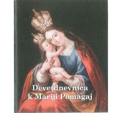 Devetdnevnica k Mariji Pomagaj